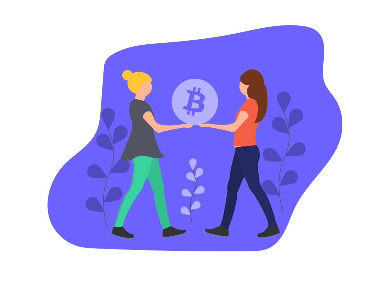 lending by bitcoin