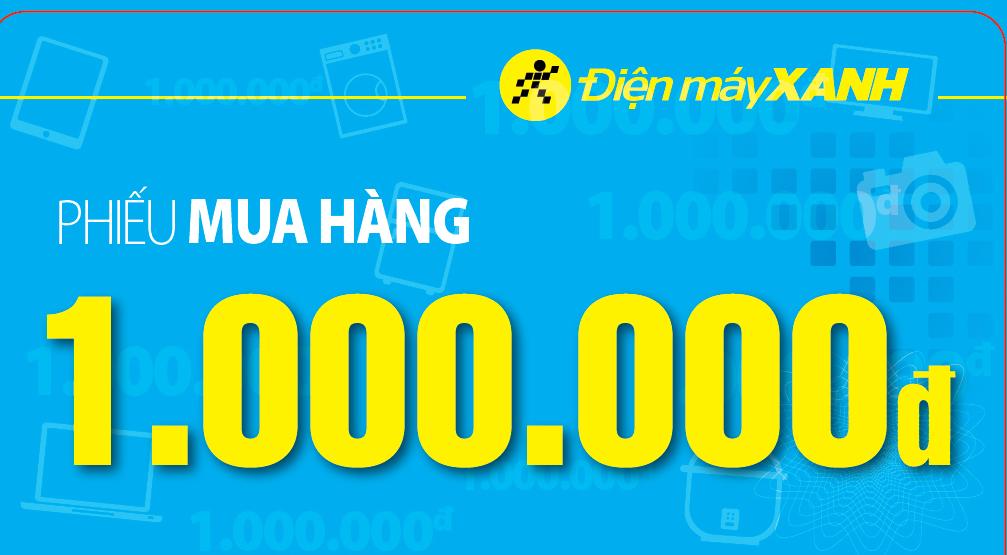 Địa chỉ thu phiếu mua hàng điện máy xanh chuyên nghiệp nhất tại Hà Nội