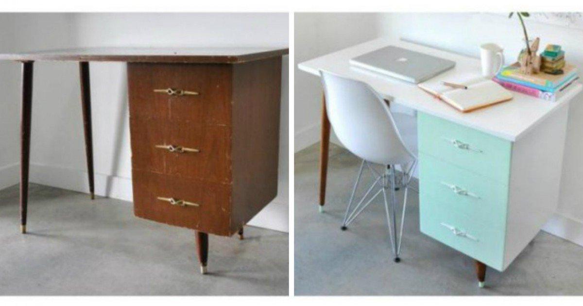 Kết quả hình ảnh cho старого стола сделать новый