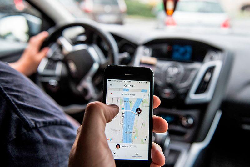 Uber представил отчет о рейтингах пользователей: на каком месте Украина