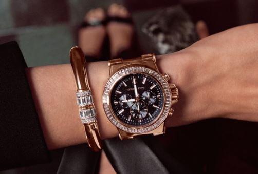 Hướng dẫn cách phân biệt đồng hồ Michael Kors
