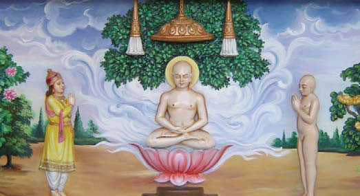 Chaturmas holds significant importance for the people of Jain community.