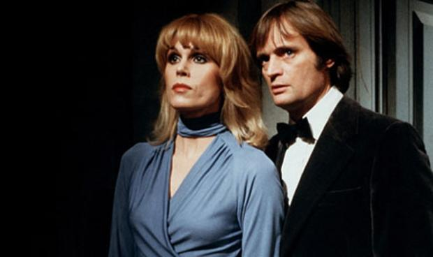 Sapphire and Steel – The terror still lives with me