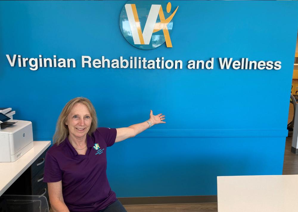 Virginian Rehabilitation and Wellness