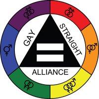 Gay Lesbian Straight Alliance 115