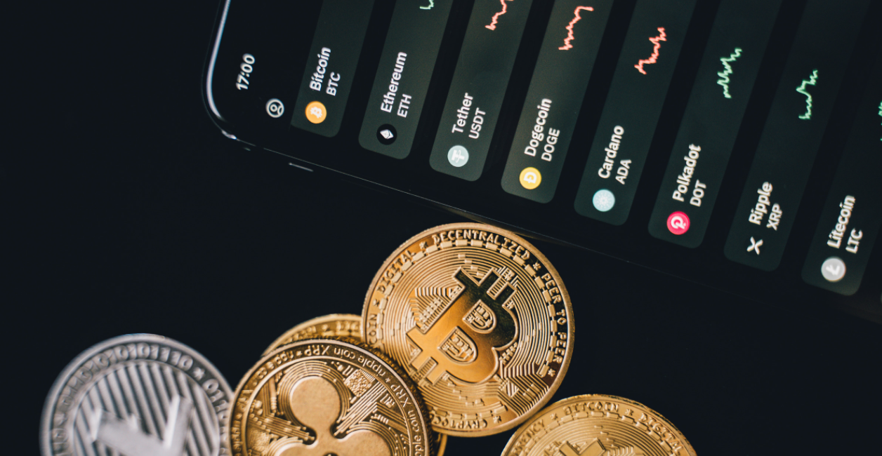 how cryptocurrency actually works