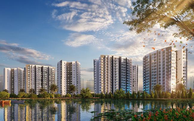 Chỉ từ 400 triệu đồng, sở hữu căn hộ cao cấp tại dự án Le Grand Jardin