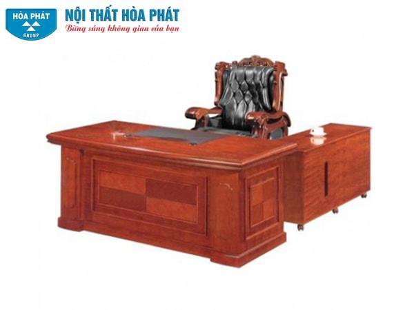 Bộ bàn lãnh đạo Hòa Phát DT-1890V4, DT-2010V4