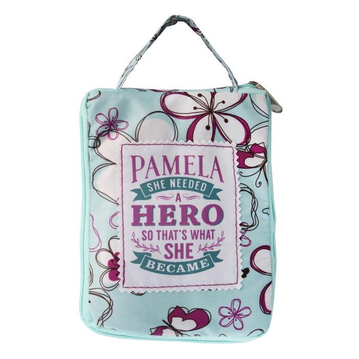 Clintons' Pamela Tote bag