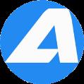 Angraj's Blog Logo