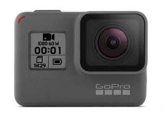 Types Of Cameras-Action Cameras