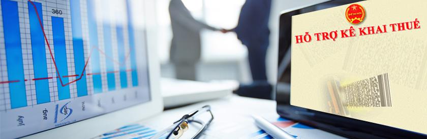 Giá gói dịch vụ khai báo thuế tùy thuộc vào từng lĩnh vực kinh doanh và đơn vị cung cấp