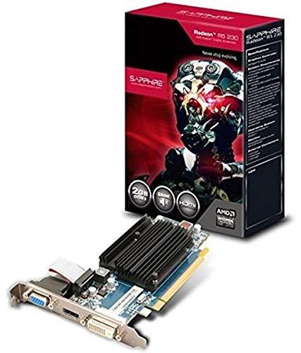 Sapphire Radeon R5 230 2GB DDR3 Graphic Card