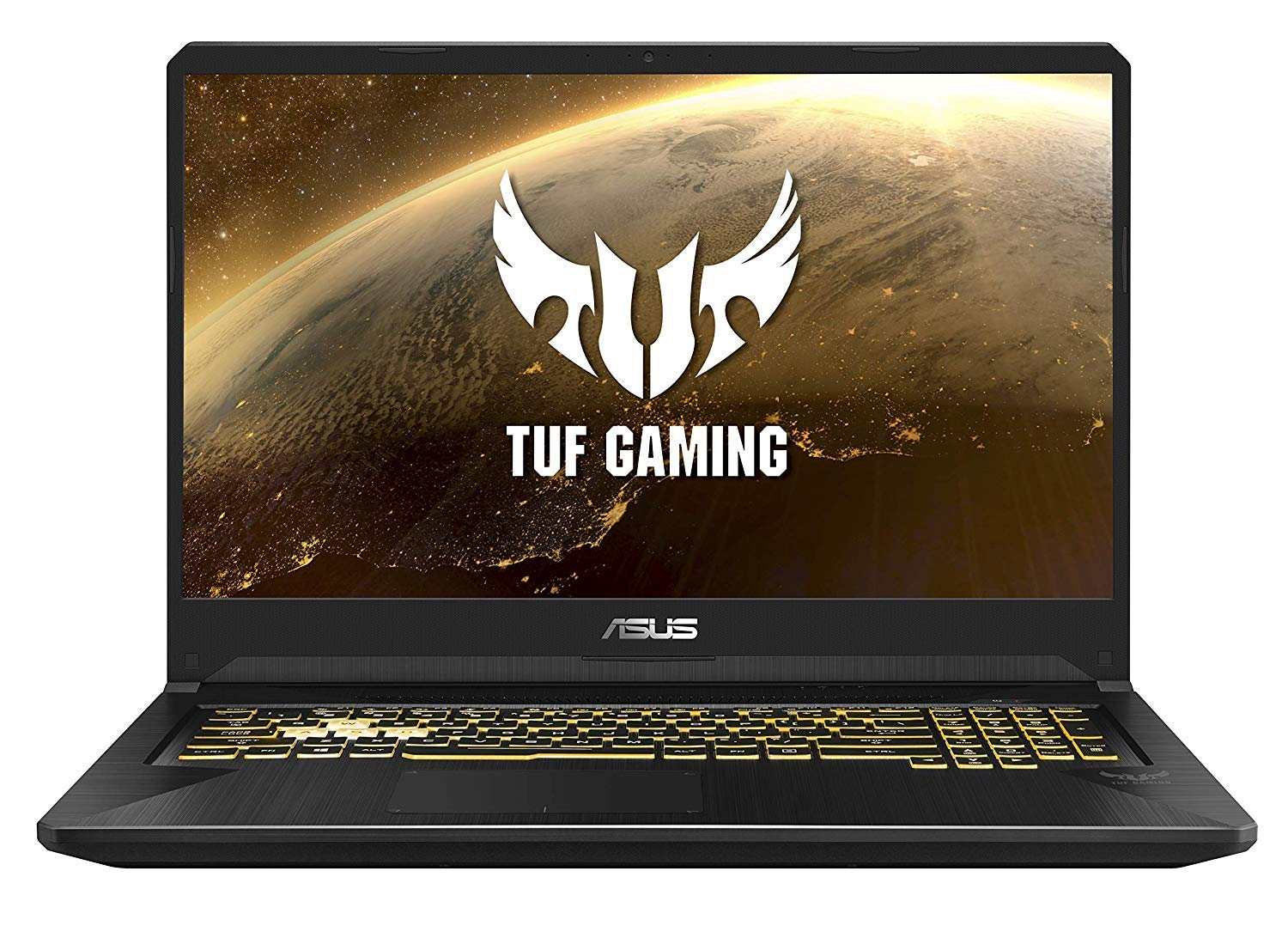 "ASUS TUF Gaming FX705DT 17.3"" FHD Laptop"