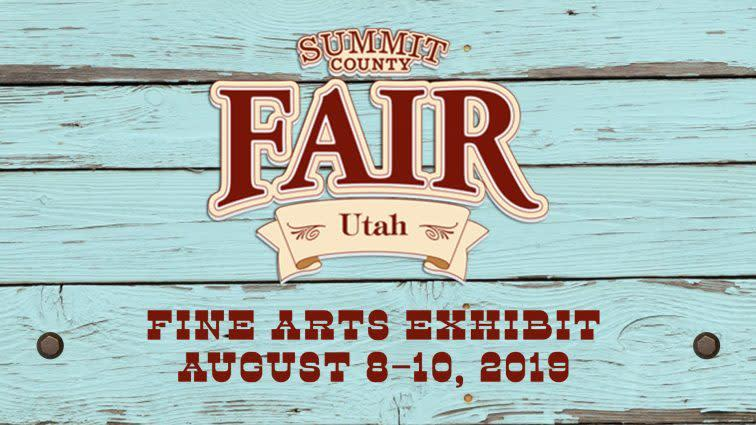 Image result for Summit County Fair Fine Arts Show