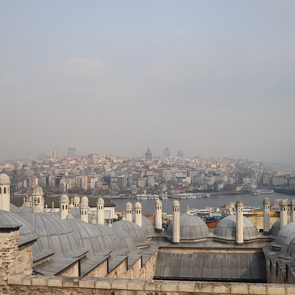 Why Does Turkey Seem To Feature On Everyone's Bucket List?