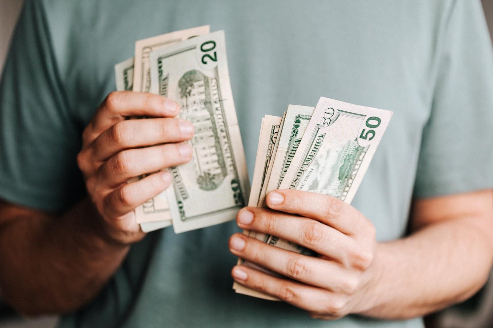 cách đọc số tiền trong tiếng Anh | ELSA Speak