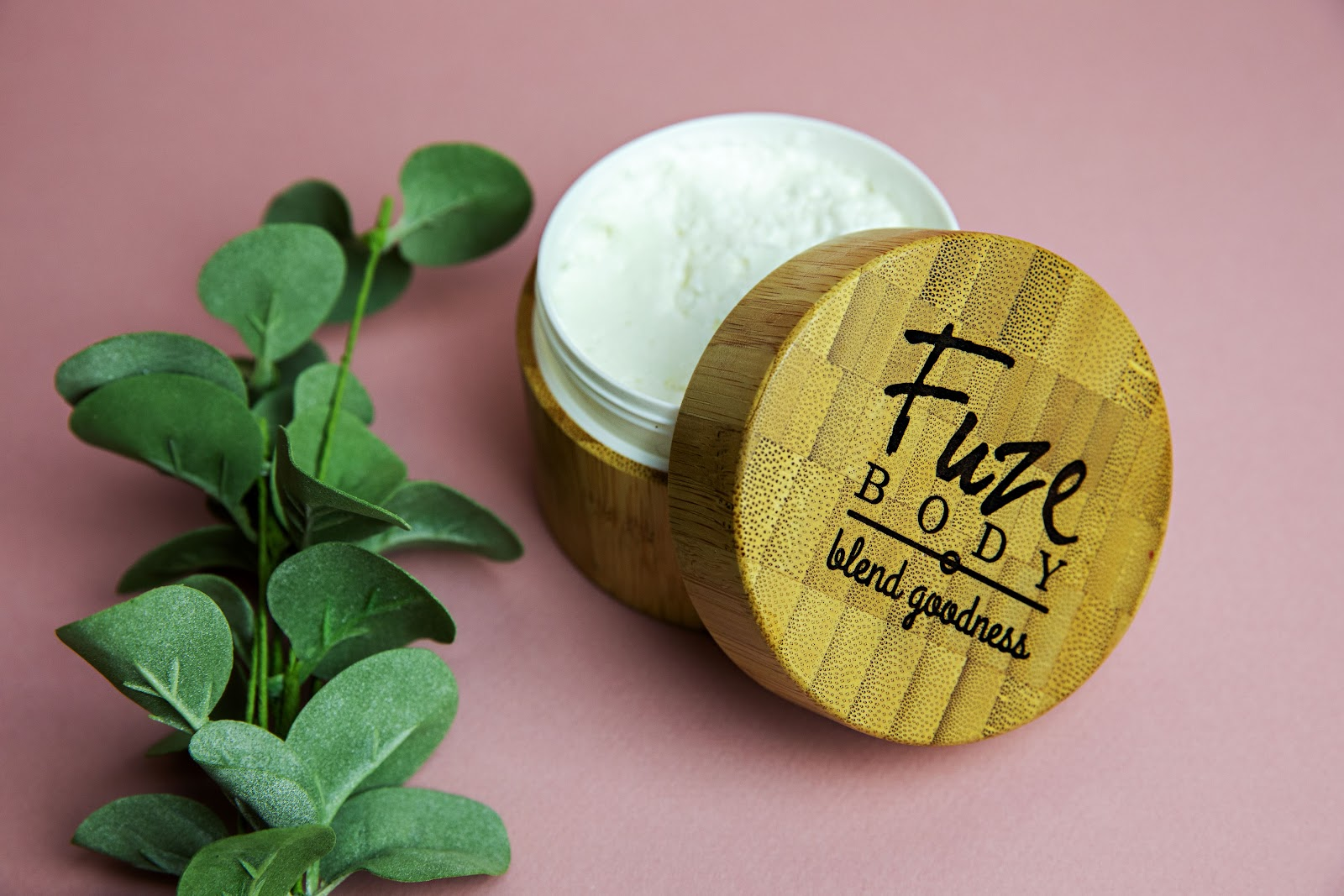 fuze body lotion