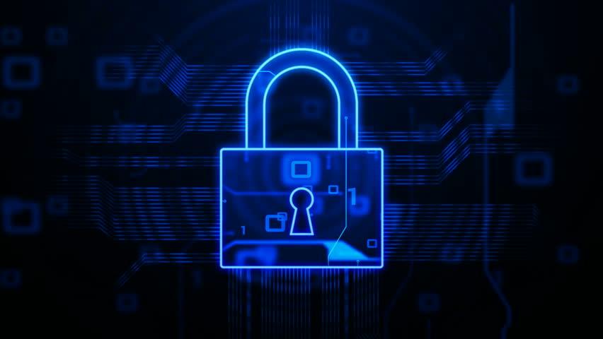 Защита данных в интернете.