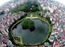 Hồ Văn nơi lưu trữ những giá trị văn hóa dân tộc