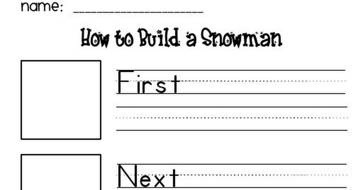 snowman how to writingpdf  google drive
