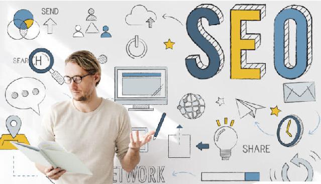Nhân viên tại best seo agency sẽ sáng tạo nội dung để giúp doanh nghiệp thu hút khách hàng