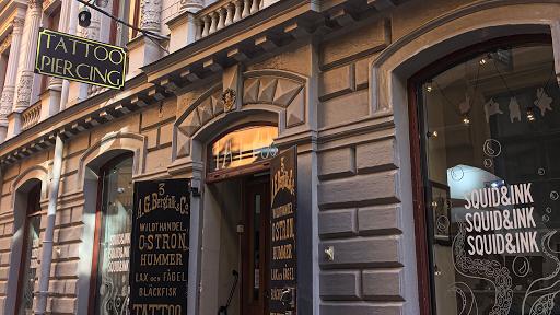 bästa piercing stockholm