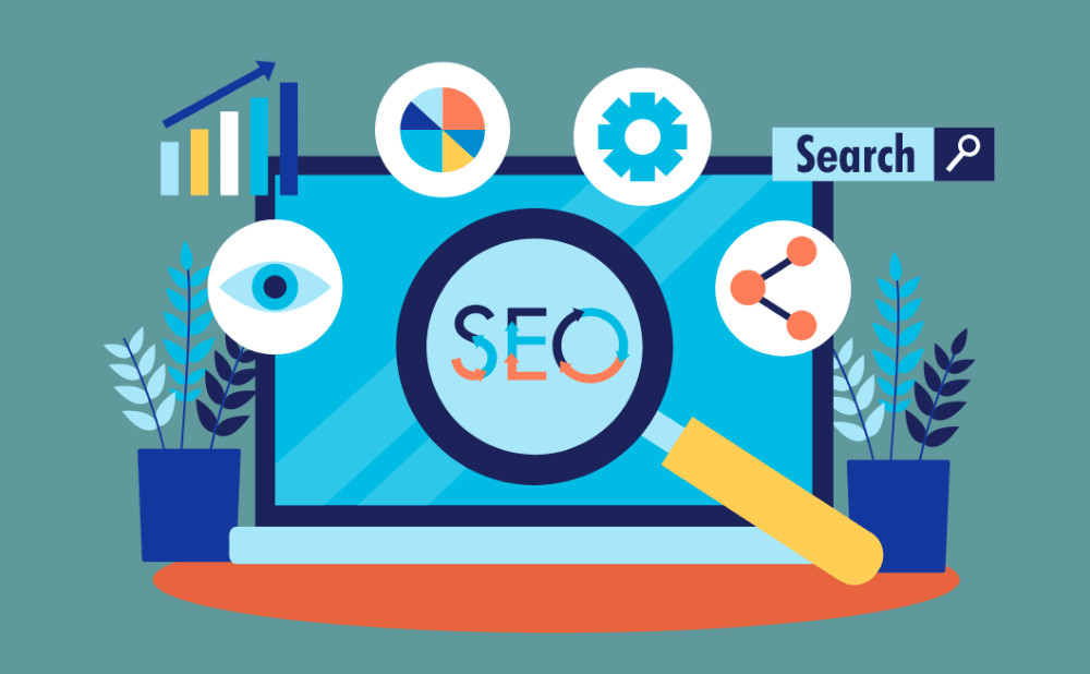 9 Essential SEO Ranking Factors To Optimize Your Website | B M A