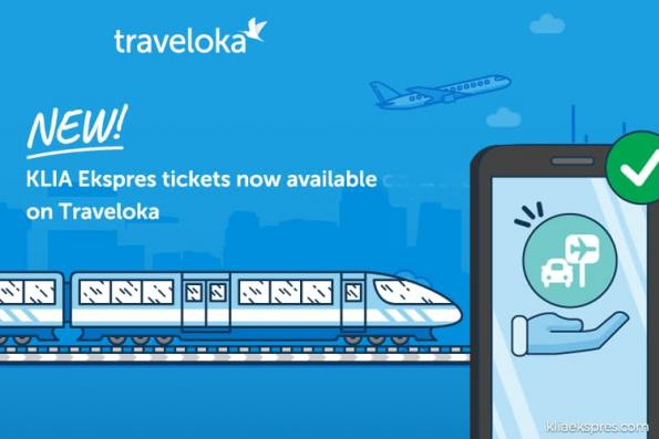 Promosi traveloka