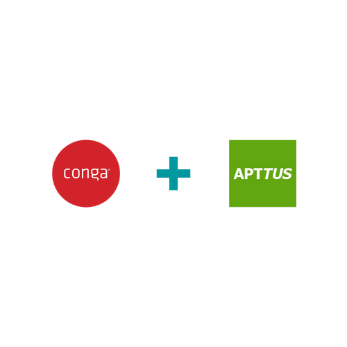 Conga acquired by Apptus