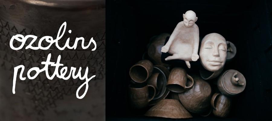 ozolins pottery