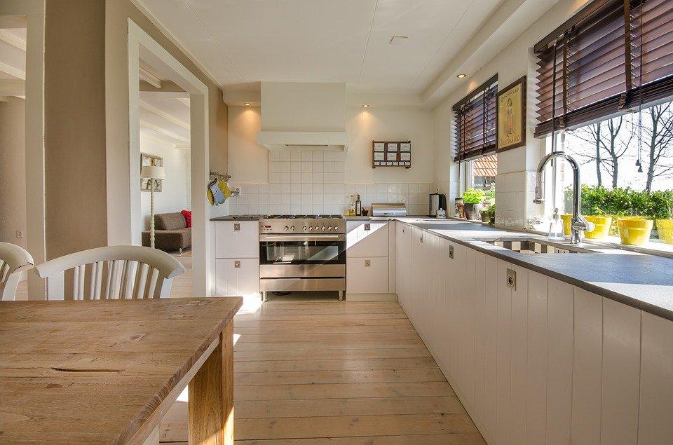 Cocina Casa Interior - Foto gratis en Pixabay