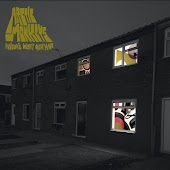 Favourite Worst Nightmare (Standard Version)