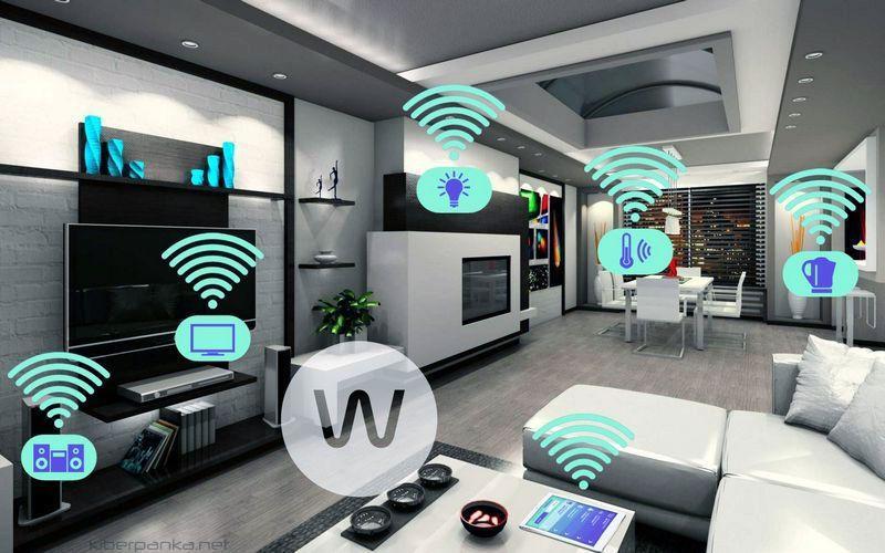 Как соединить умный дом и изысканный дизайн