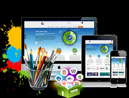 How To Effectively Get Website Design Services
