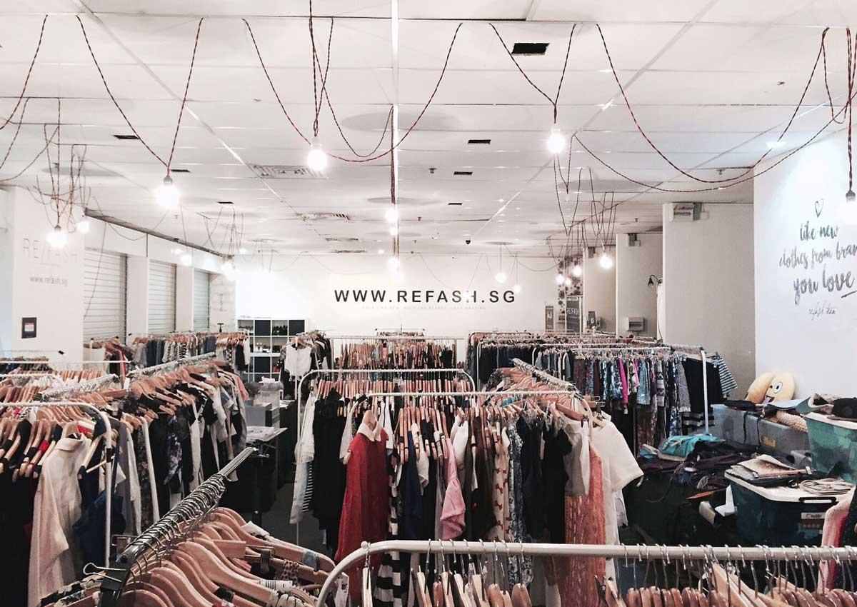 REFASH Store