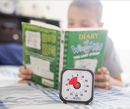 3 Ways to Use Timers to Encourage Homework and Chore Completion