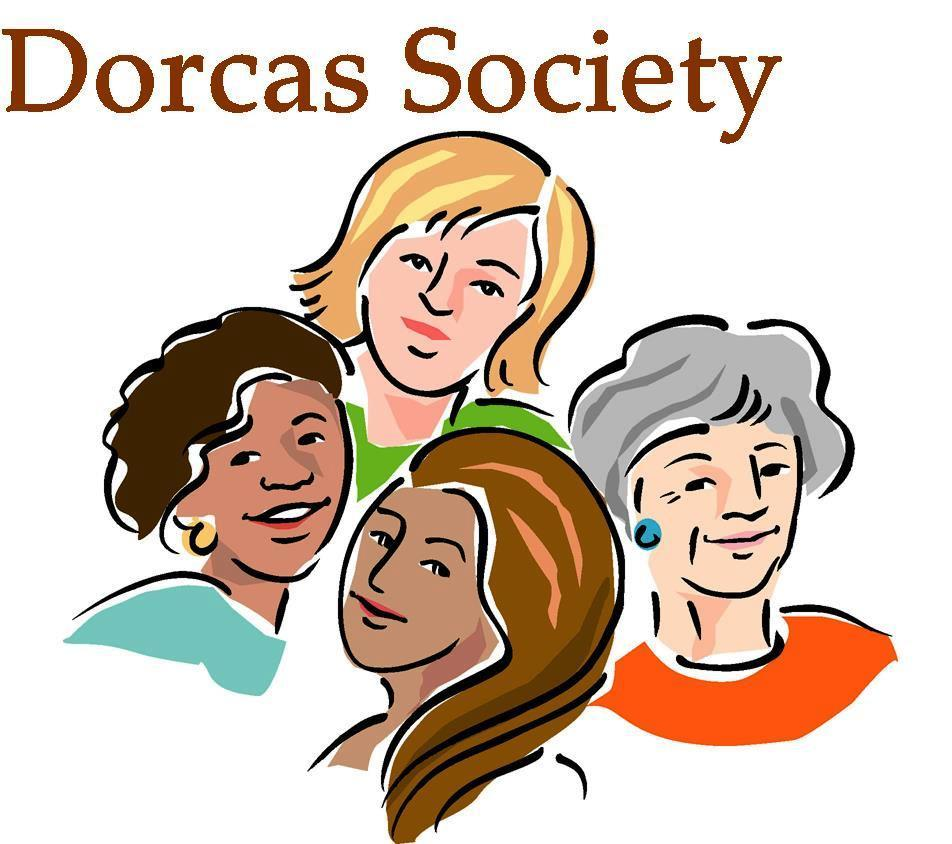 Image result for Dorcas society clip art