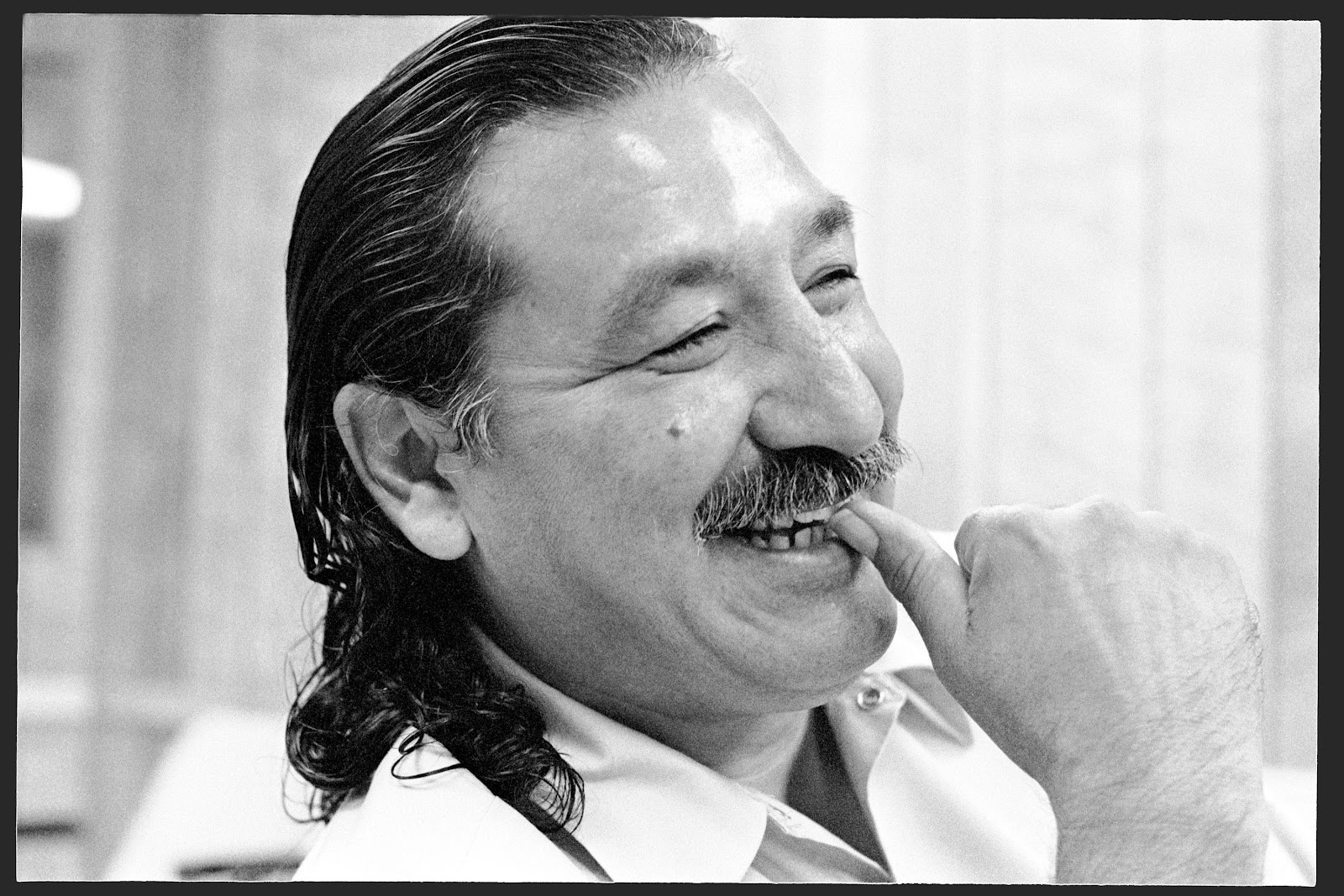 Image result for leonard peltier