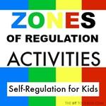 Zones of Regulation Logo