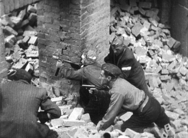 При подавлении Варшавского восстания погибли 200 тысяч поляков