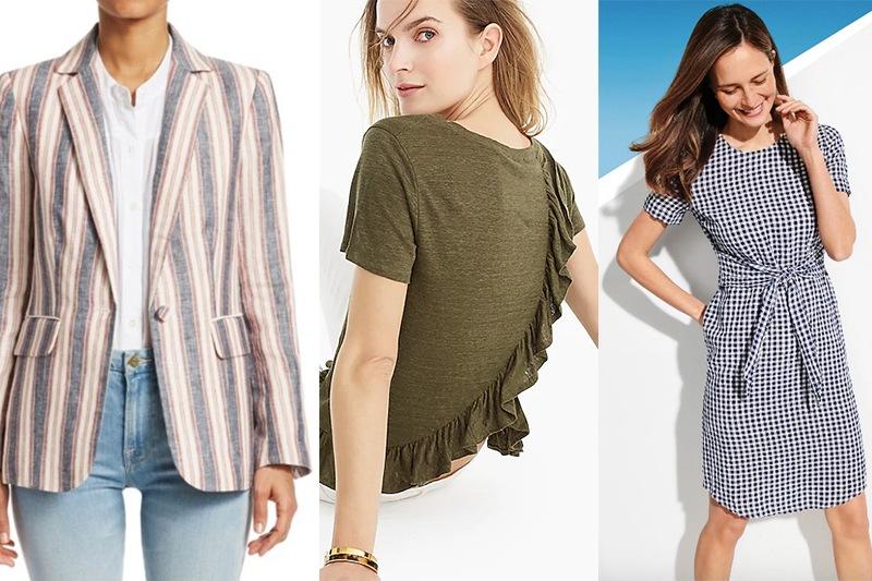 Mùa hè không lo nắng nóng với 4 loại vải này - Ảnh 2.