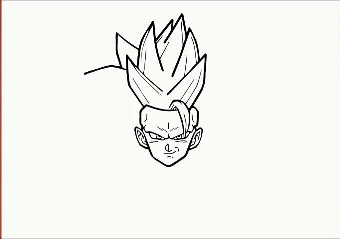 como desenhar estilo anime