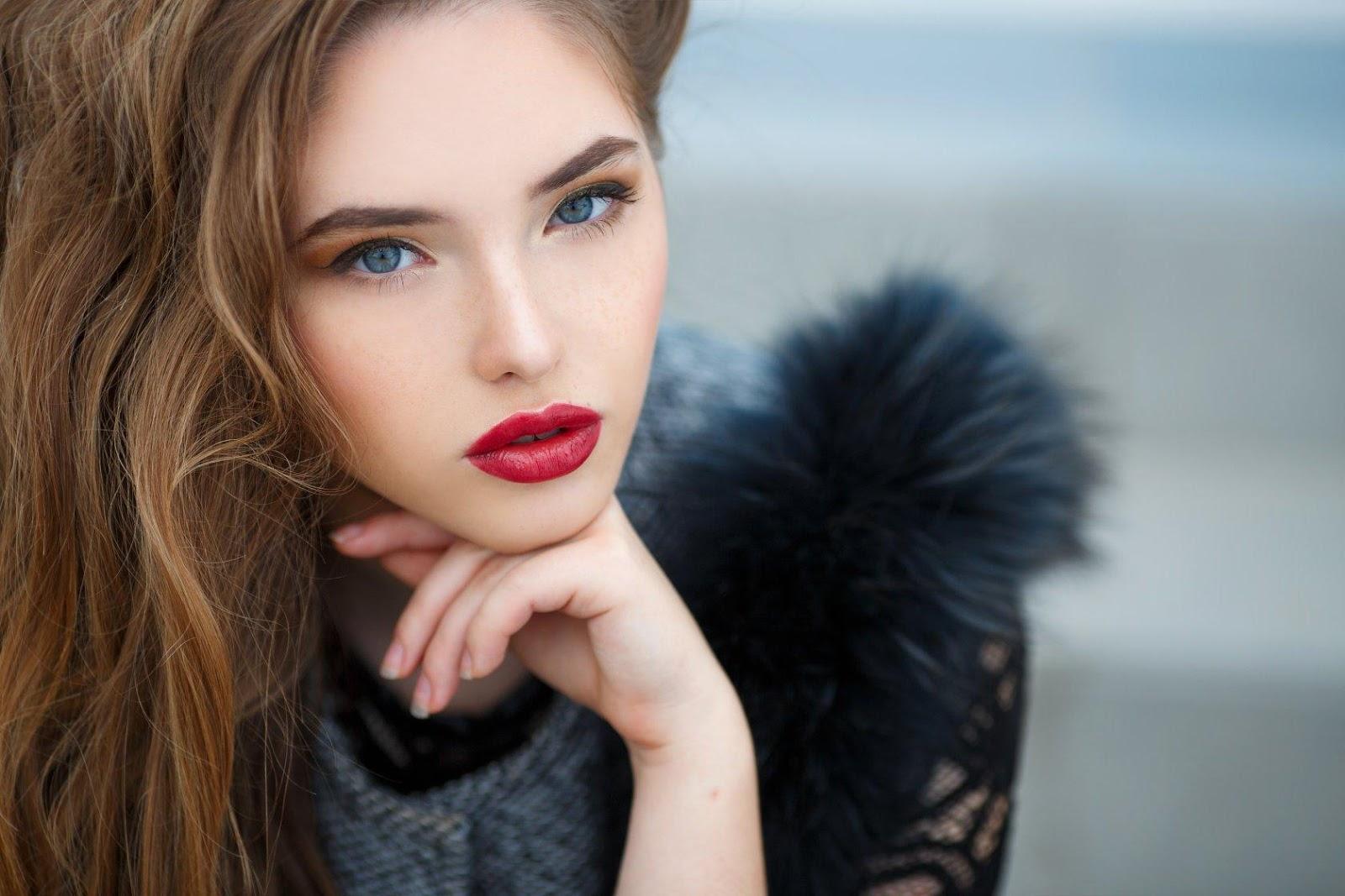 Как сменить имидж девушке - советы от Международной Школы Профессий (СПБШТ)