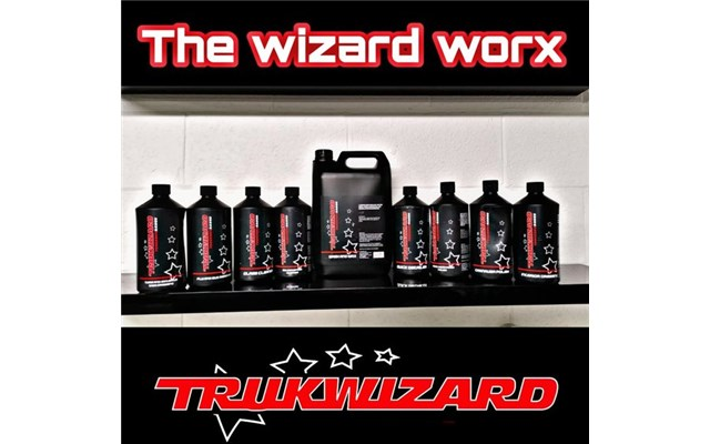 The Wizards @ Worx Holding Inc.