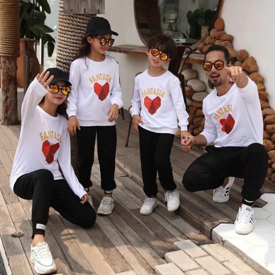 Thời trang áo gia đình hcm