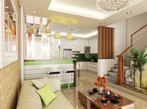 1001 lợi ích khi sử dụng dịch vụ nhận thiết kế nội thất