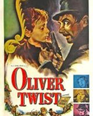 Oliver Twist (1948, David Lean)