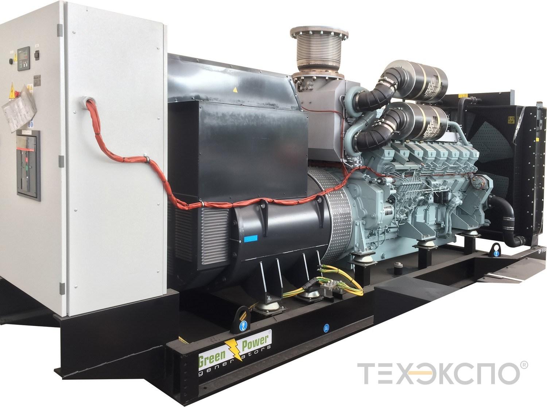 техника безопасности при работе с дизельным генератором