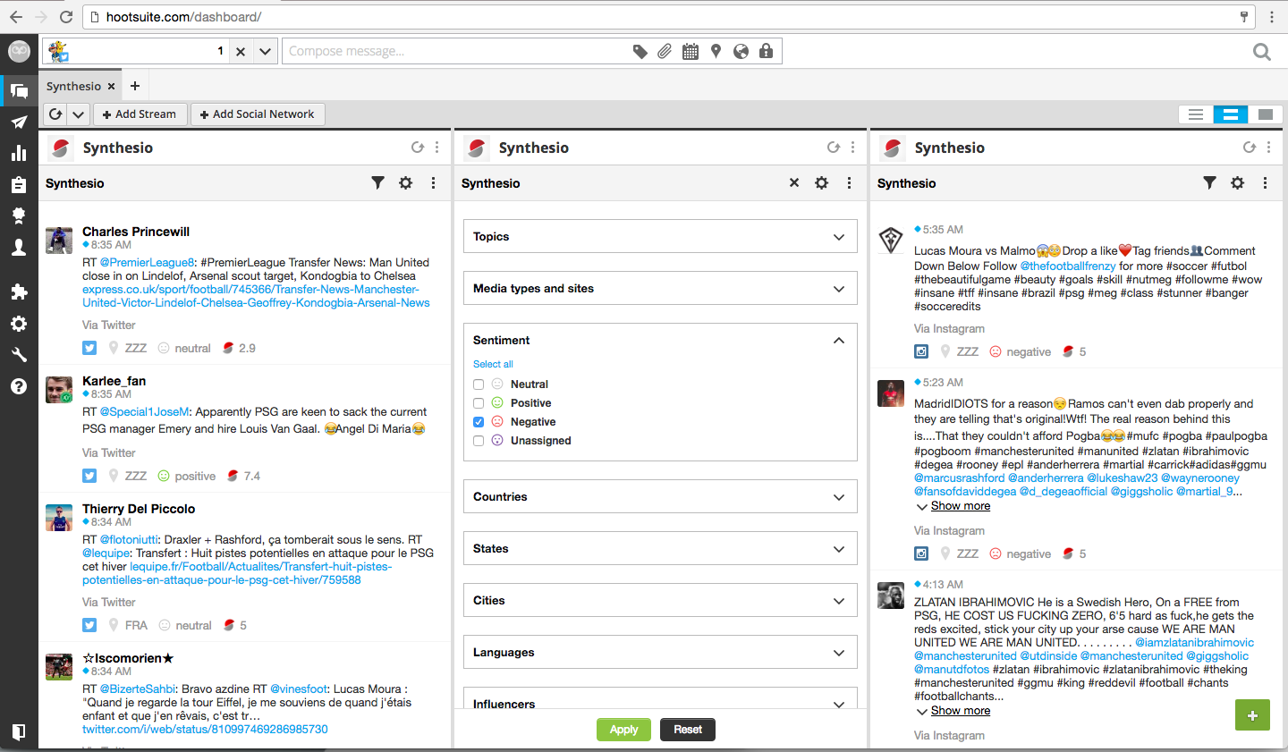 Social Listening: Tips and Tools